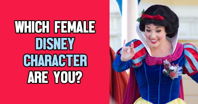 Which Strong Female Character Are You? | QuizLady