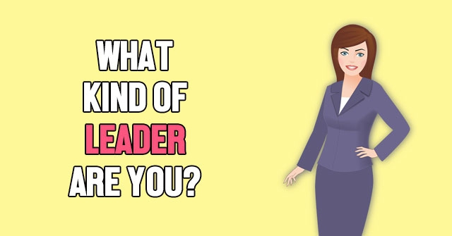 picture relating to What Kind of Leader Are You Printable Quiz titled What Type Of Temperature Are By yourself? QuizLady