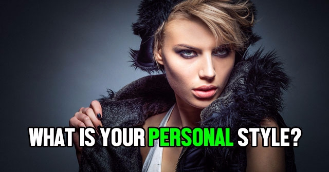 What Is Your Personal Style Quizlady