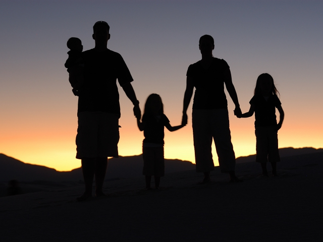 Are traditional values important in your family?