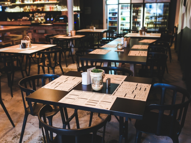 You have reserved a table at a restaurant. Something comes up at the last minute that means you can't go, but you don't cancel your booking. What are you thinking?