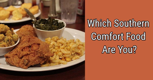 Which Southern State Should You Move To? | QuizLady