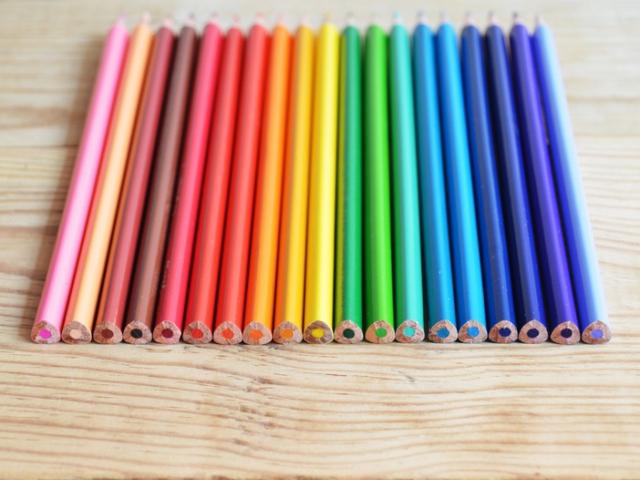 Pick a color.