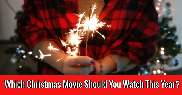 Which Christmas Movie Should You Watch This Year?
