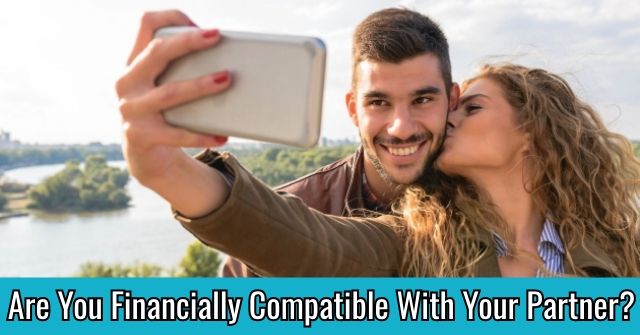 Are You Financially Compatible With Your Partner?
