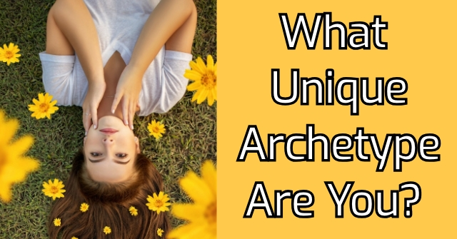 What Unique Archetype Are You?