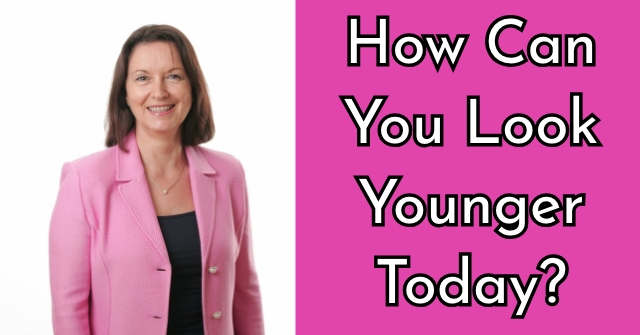 How Can You Look Younger Today?